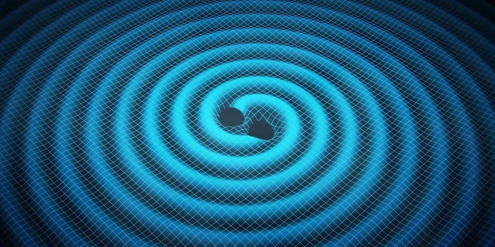 What gravitational waves are revealing