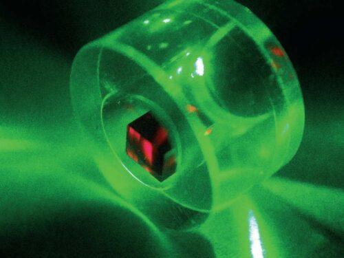The Second Quantum Revolution event