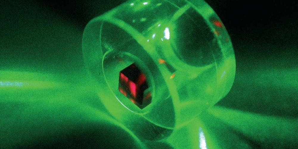 The second quantum revolution