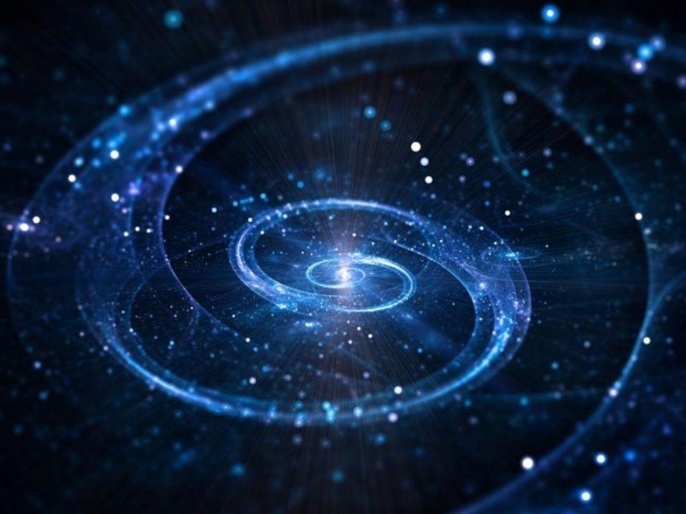 Dark Matter lecture