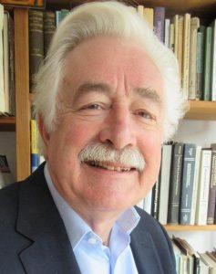 Professor David Southwood CBE