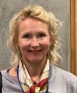 Katri Yates