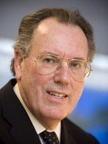 Professor Richard Kitney OBE
