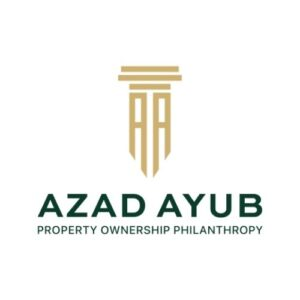 Azad Ayub logo