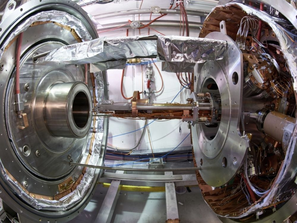 Antimatter Factory at CERN