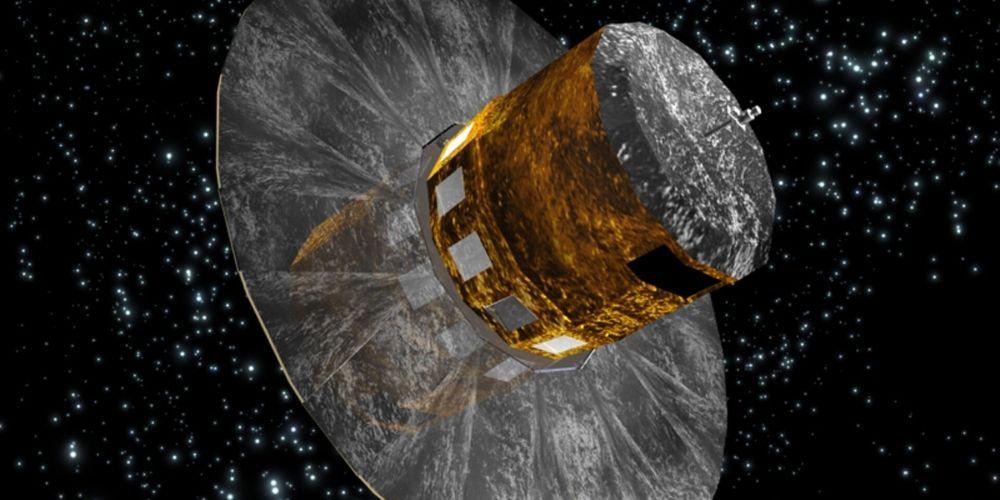 The GAIA satellite