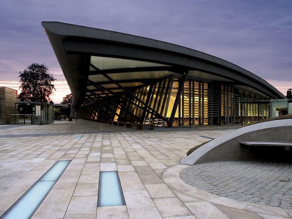 Wellcome Sanger Institute