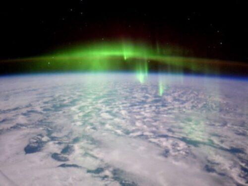FSC space weather