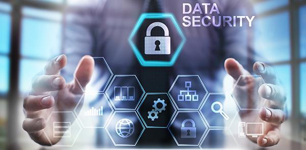 Yachtcru: data security