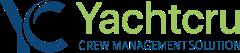 Yacht crew management software