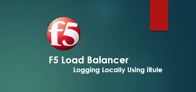 Logging WL-Proxy-Client-IP and X-Forwarded-For to determine Client IP behind F5