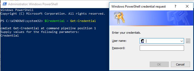Grant Mailbox Access Permission to Microsoft365 Mailbox