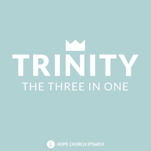 Trinity-Square