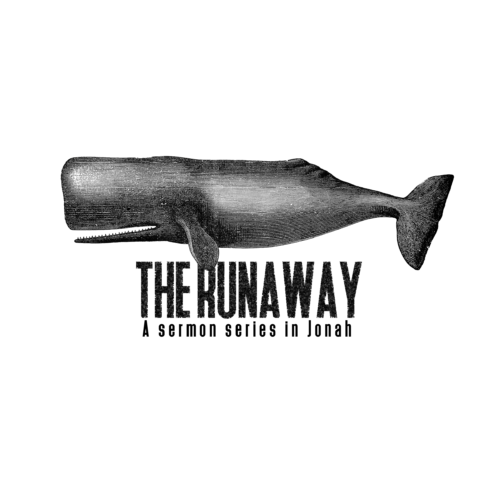 Jonah - The Runaway Square