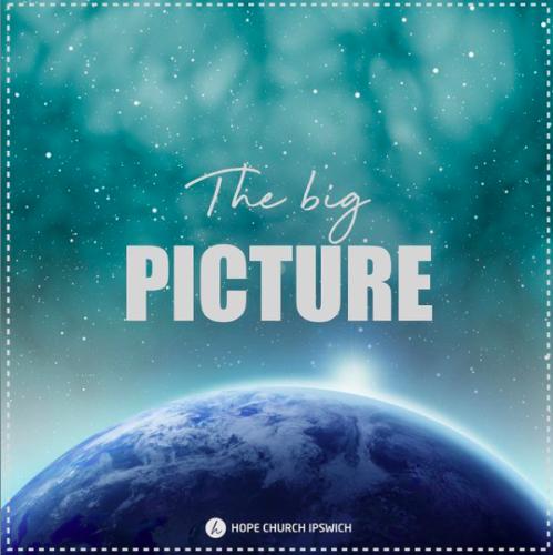 The big picture square
