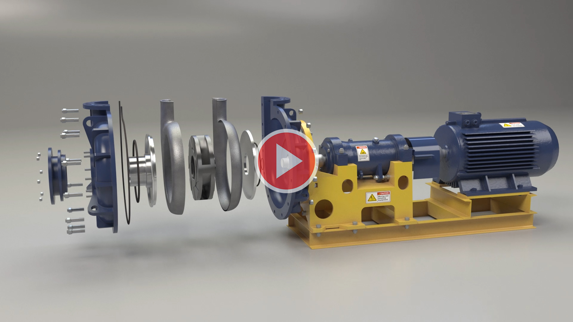 Visual Engineering-Slurry Pump play