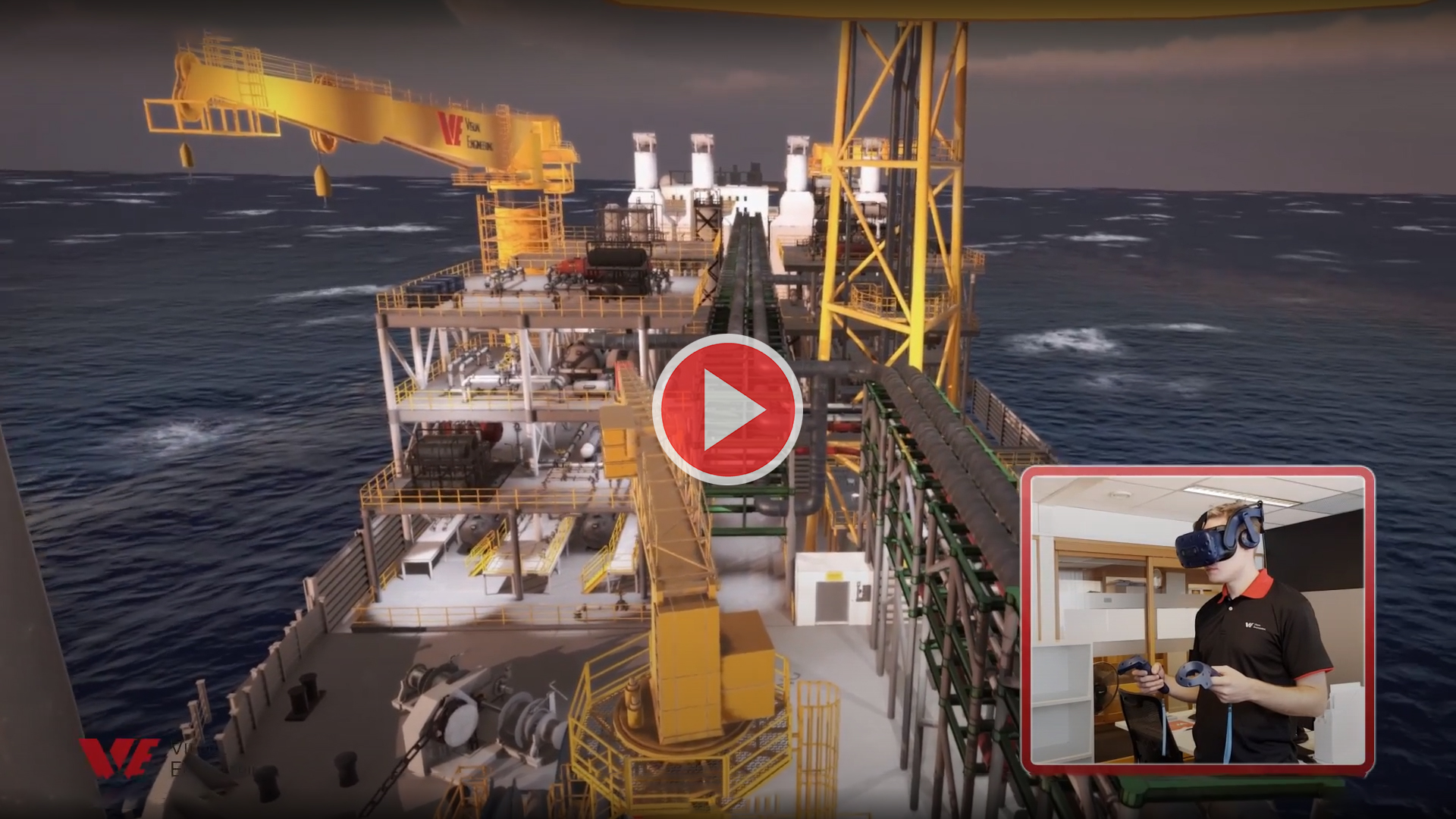 FPSO-play Our Work