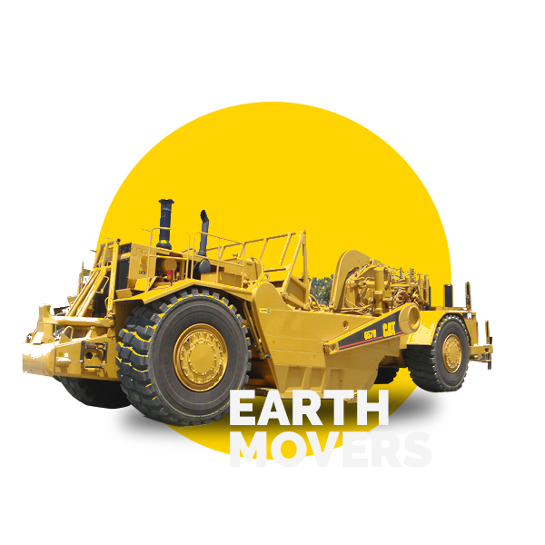 caterpillar equipment Australia