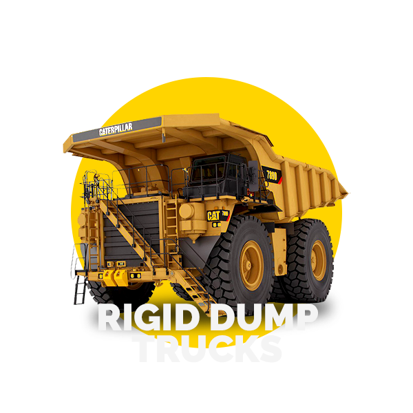 earth moving equipment canada