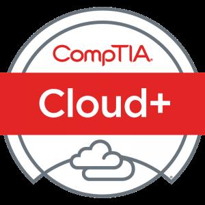 Comptia Cloud+ Training