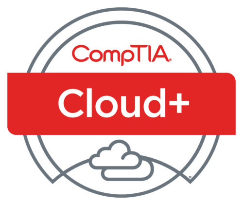 Comptia Cloud+ Training