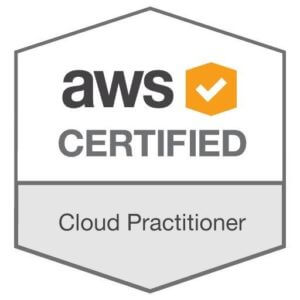 In this AWS Certified Cloud Practitioner fundamental-level course, you'll gain an overall understanding of AWS Cloud