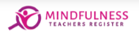 Proof of listing on th Mindfulness Teachers Register
