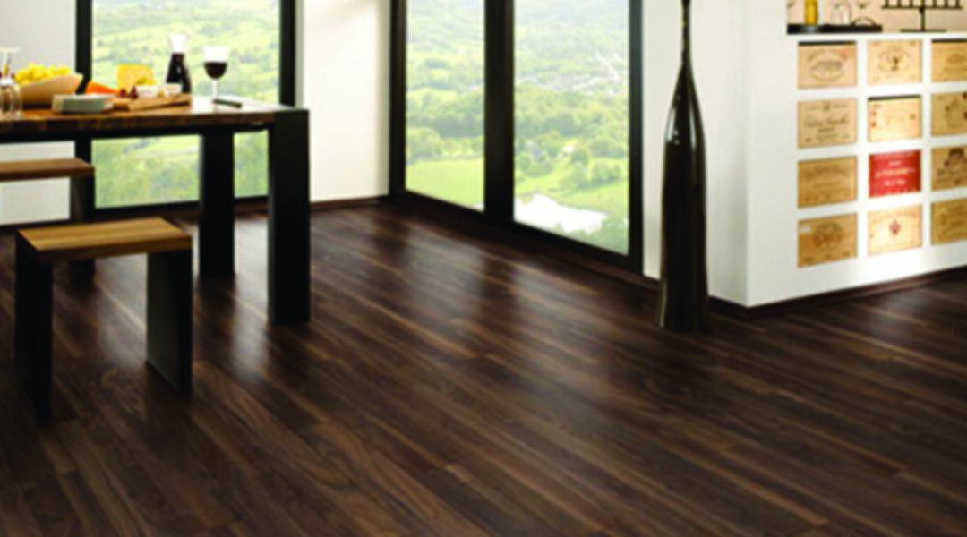 5 Reasons To Choose Laminate Flooring