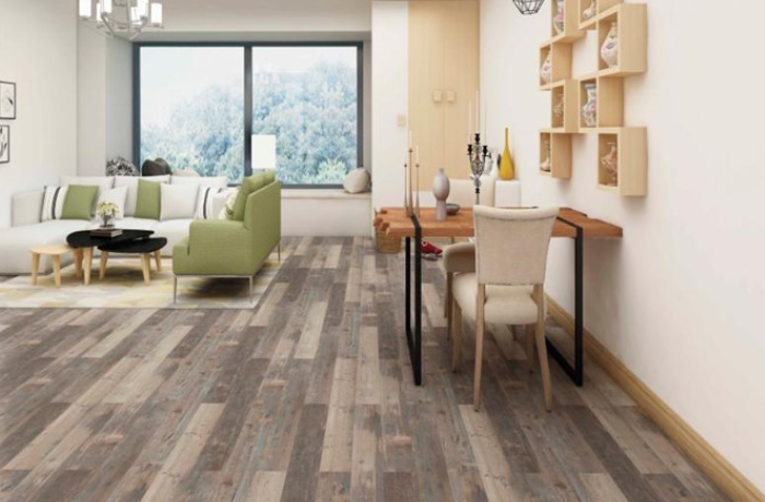 Vinyl Flooring – Is It The Right Choice For Your Home?