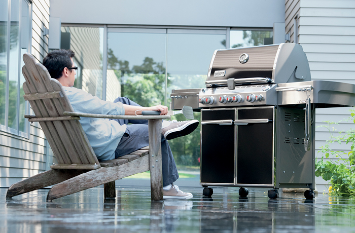 Choosing A BBQ To Suit Your Grilling Style