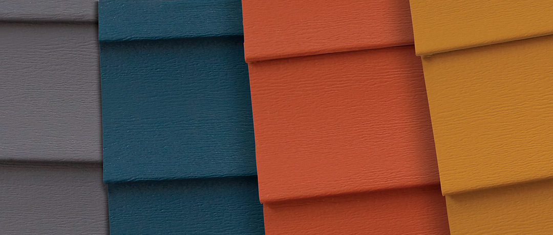 Delivering on Curb Appeal with Kaycan Siding