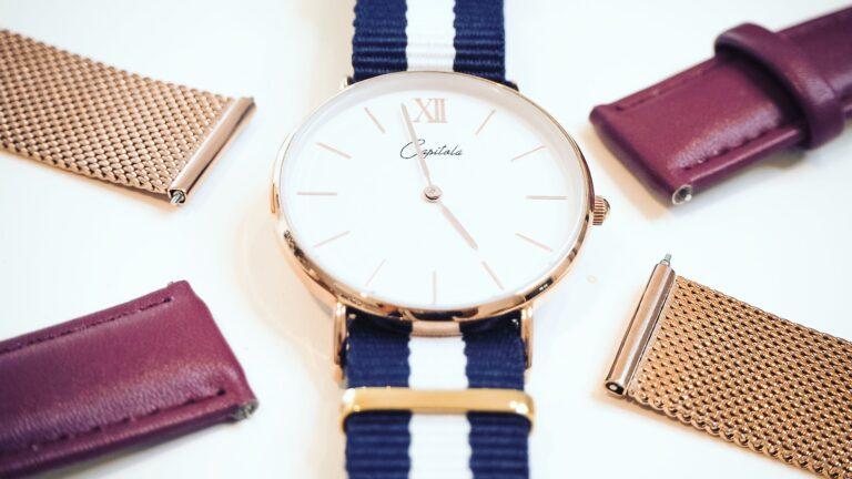 Capitola Uhren