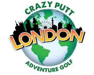 CrazyPutt Adventure Golf London