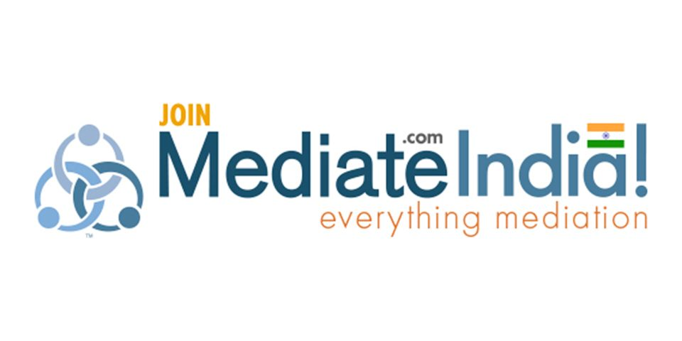 Mediate com Launches MediateIndia