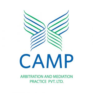 CAMP Arbitration and Mediation Practice Private Limited