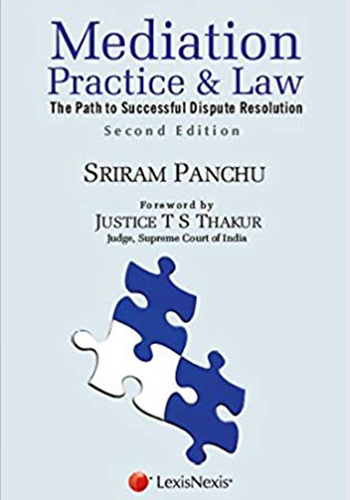 Mediation Practice and Law