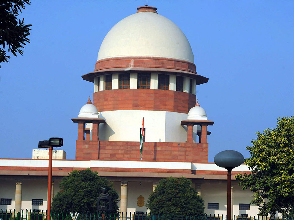 Supreme Court forms committee to draft mediation law, will send to government