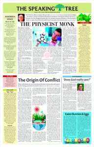 The Speaking Tree 12 April 2020 FullPage