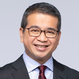 Edwin Tong SC, Minister for Culture, Community and Youth, and Second Minister for Law, Singapore