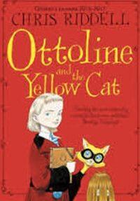 yellowcat