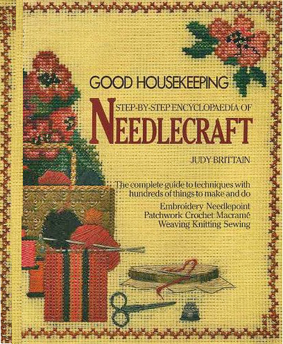 The Good Housekeeping Book of