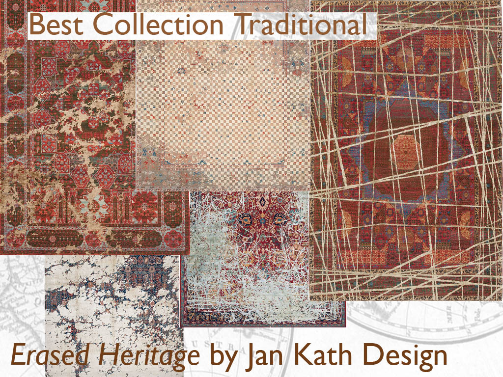 W Collection Trad Jan Kath
