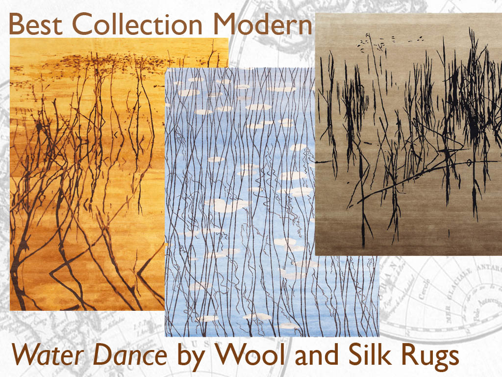 W Collection Wool & Silk