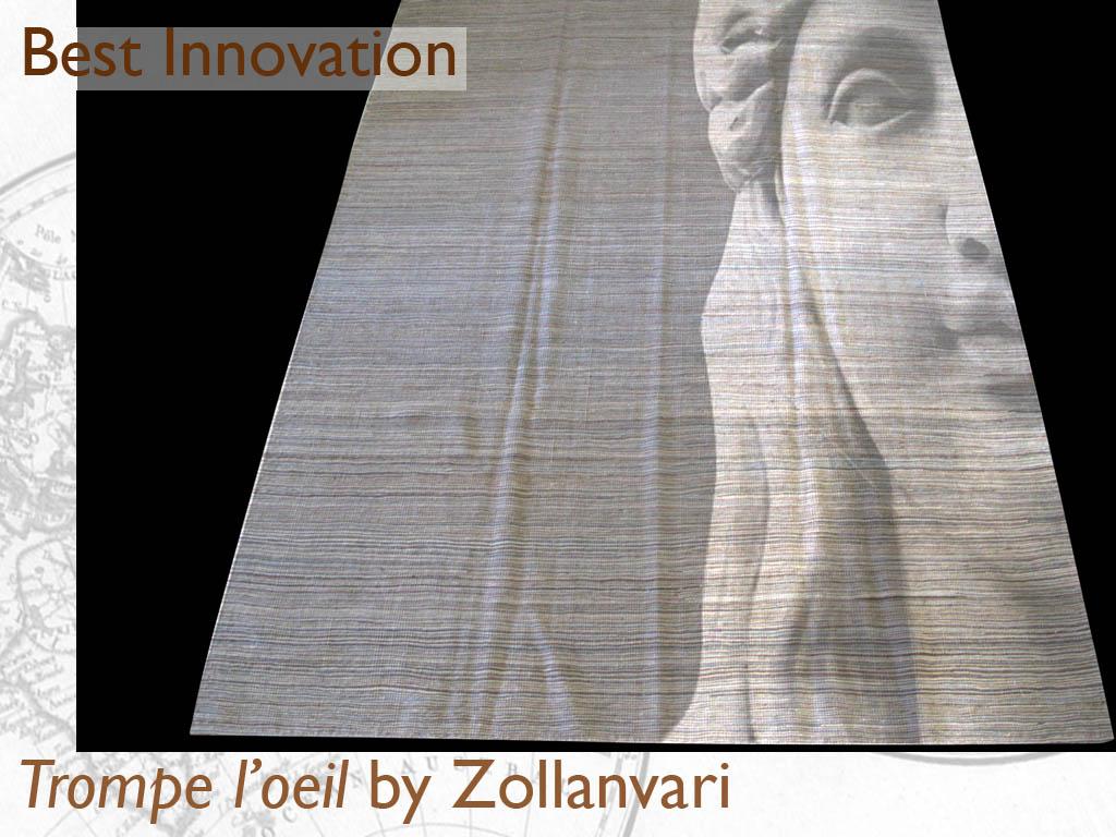 W Innovation Zollanvari