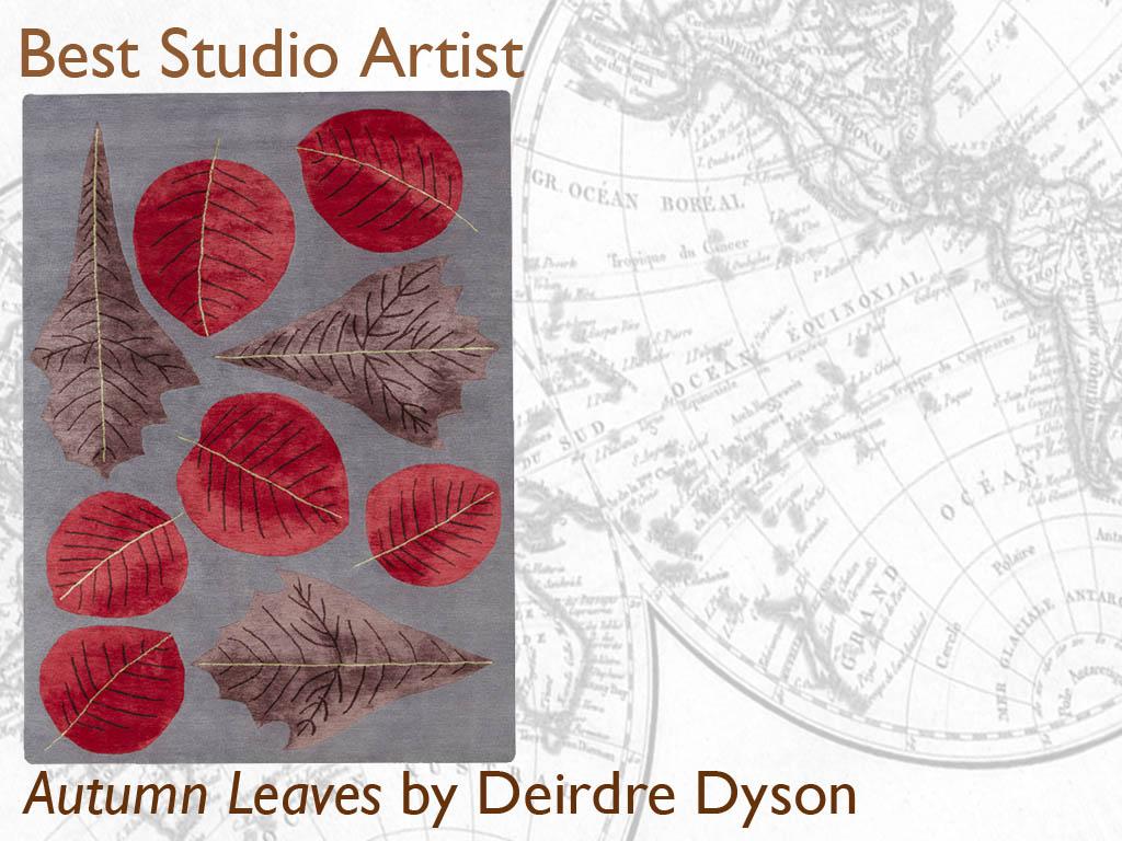 W Studio Deirdre Dyson