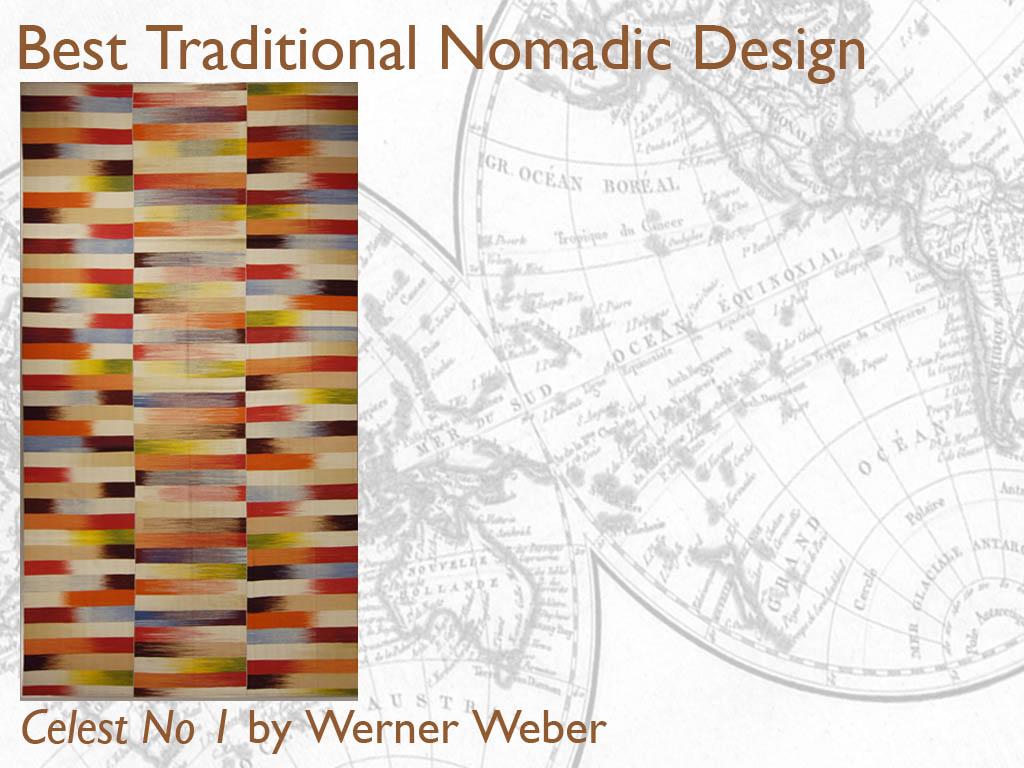 W Trad Nomad WW