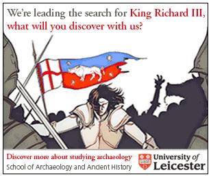 University of Leicester Richard III