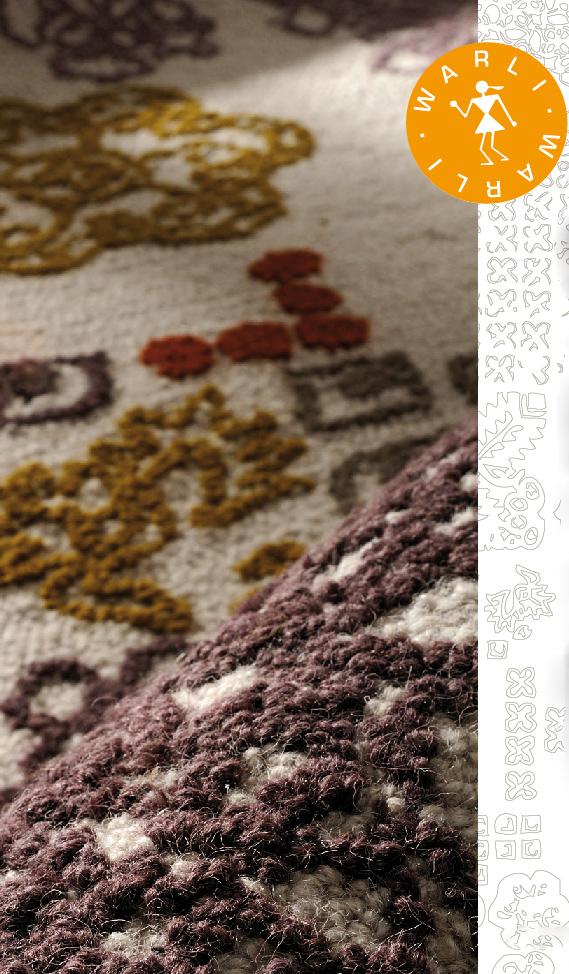 Dream Weavers - Warli
