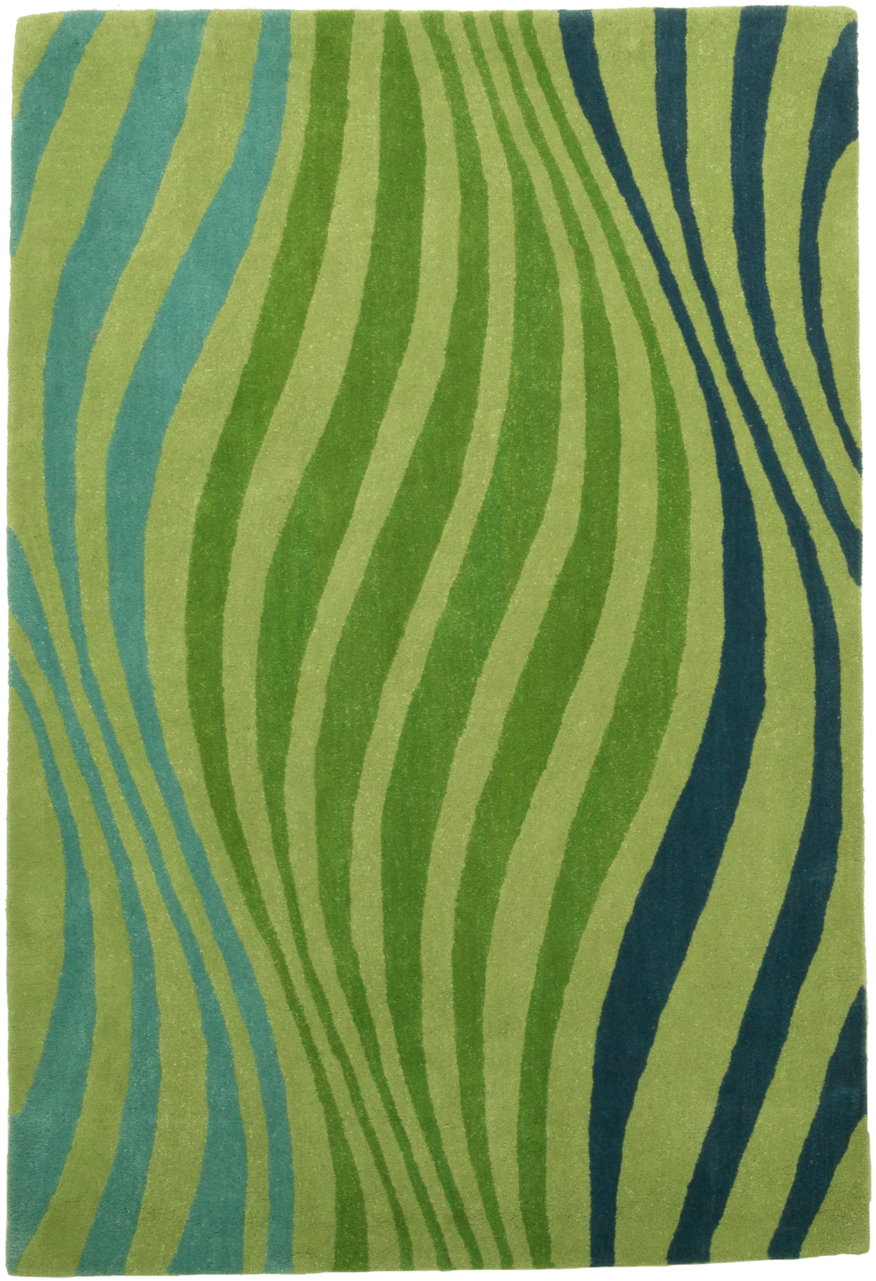 Christopher Farr (b. 1953) Sulpice Hand-tufted rug, wool 1.22 x 1.83 m Edition of 150