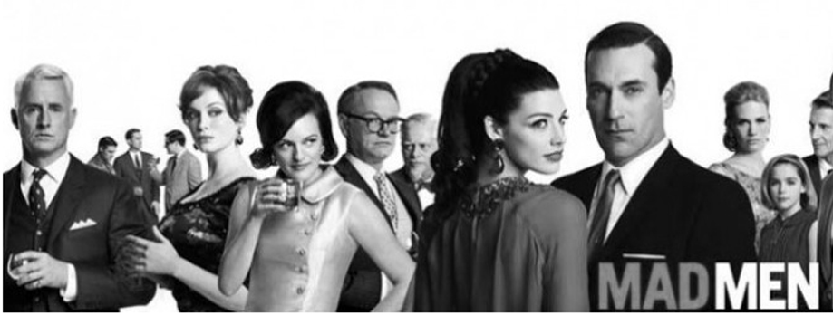 Mad Men series 6